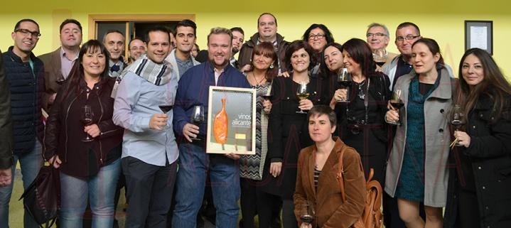LBA Winecanting 2014 14