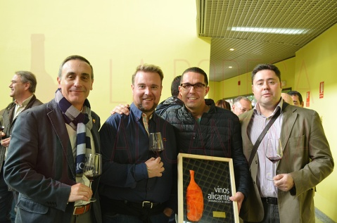 LBA Winecanting 2014 15