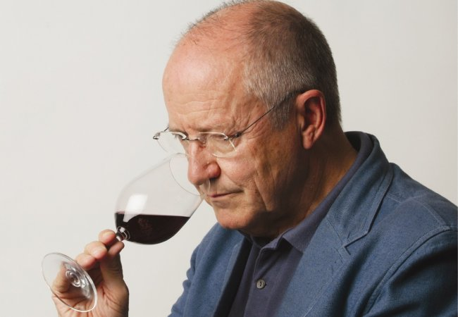 El gurú español del vino visitará Alicante para recibir el agradecimiento por s /conmuchagula.com