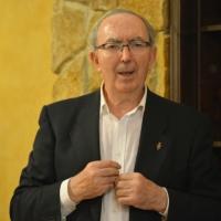 """Custodio López Zamarra: """"Seguiré siendo un sumiller hasta que me muera"""""""